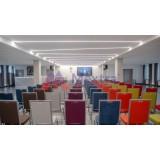 Stół konferencyjny PABLO