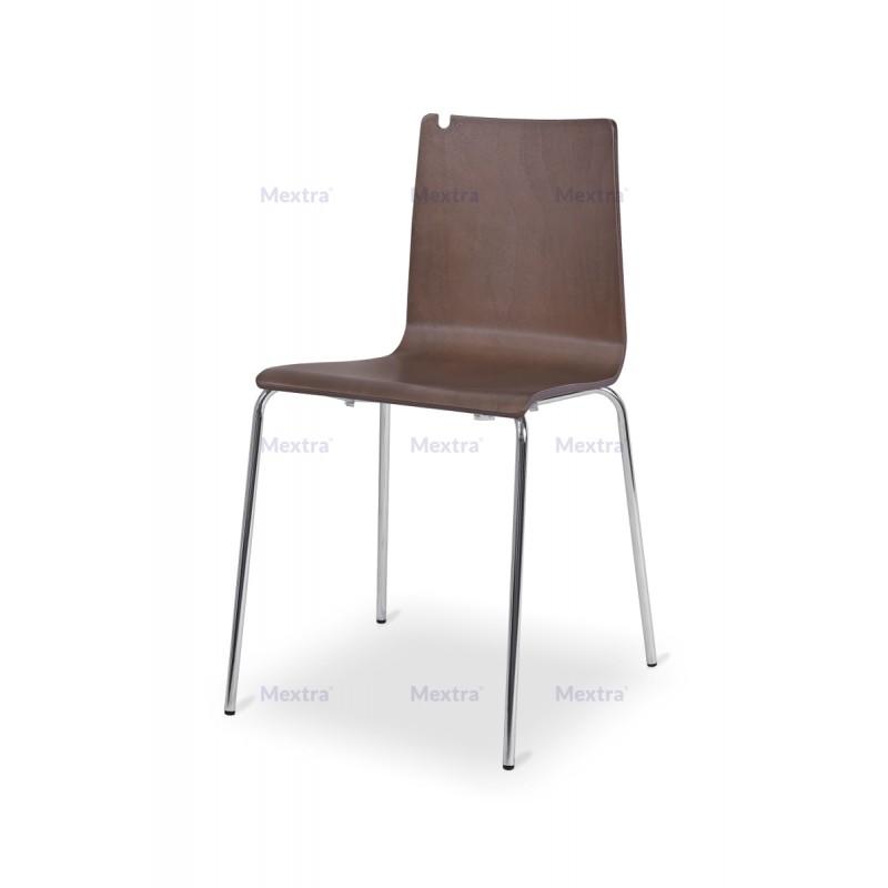 Krzesło konferencyjne ISO BL