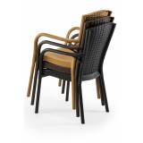 Banquet chair ES120