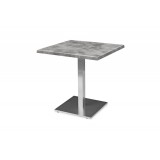Wooden chair BRUNO