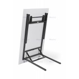 Banquet chair Herman Navy Blue