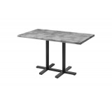 Conference table PABLO-3 BL
