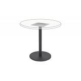 Wedding chair FIORINI black